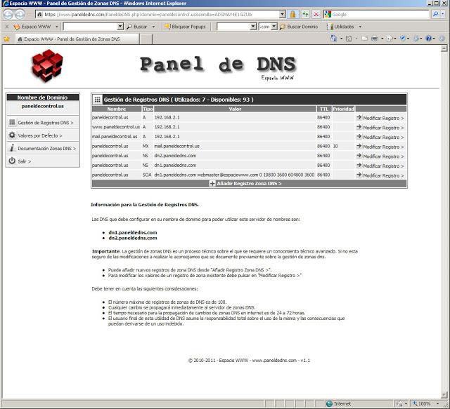 1-Gestion_Zonas_DNS