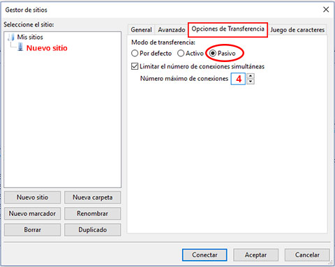 acceso-ftp-filezilla-windows10-paso6