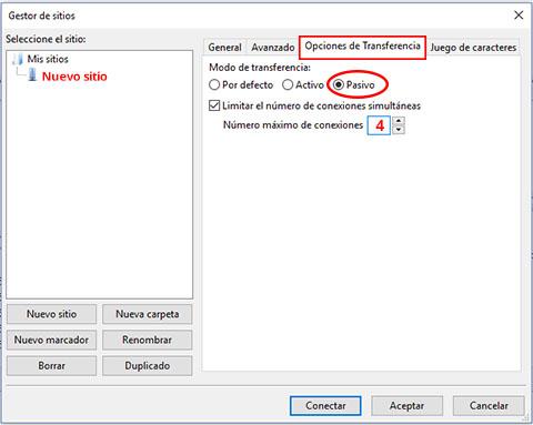 acceso-ftp-filezilla-windows10-paso6