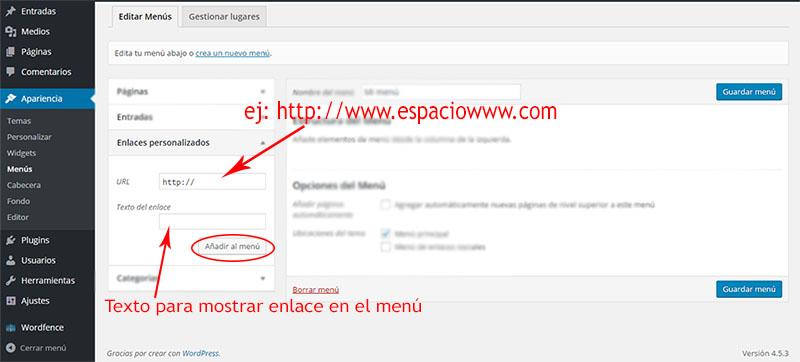 insertar-enlace-menu-wordpress