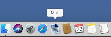 Configurar cuenta de correo IMAP en Apple Mail